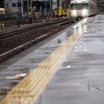 梅雨時の満員電車とセミリタイア生活