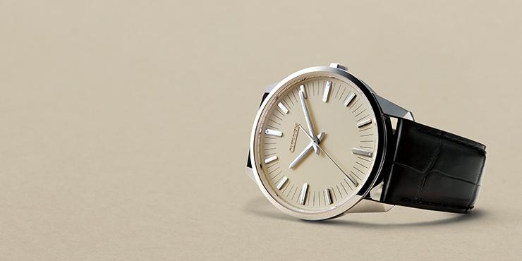 """世界最高精度「年差±1秒」の""""Caliber 0100″搭載腕時計が2019年秋に発売"""
